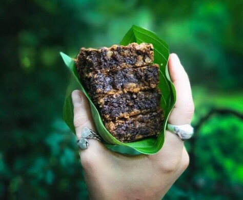 healthy low carb high fat keto protein bar list